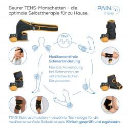 BEURER Ankle TENS EM 27 (64707)