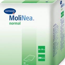 HARTMANN MoliNea  Normal Underpads 60x90 cm 30 pieces