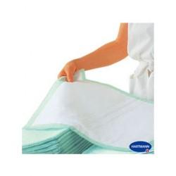 HARTMANN MoliNea Plus E underpads with the super-absorbent cellulose fluff  60x90 cm 30 pieces