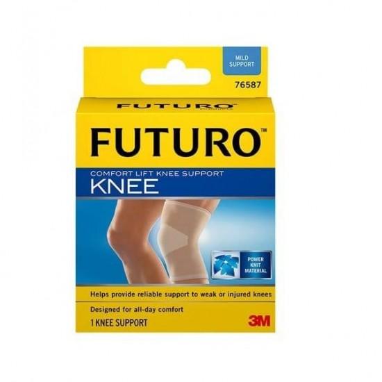 3M FUTURO Комфортна опора за повдигане на коляното Размер S