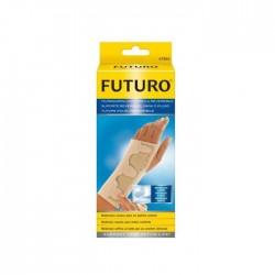 3M FUTURO Adjustable Reversible Splint Wrist Brace Size L