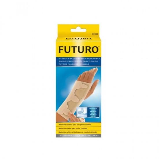 3M FUTURO Регулируема реверсивна шина за китка Размер S