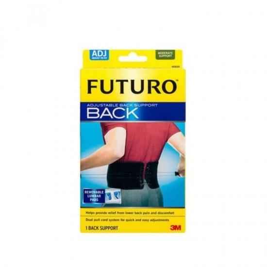 3M FUTURO Комфортна компресия Поддръжка на гърба