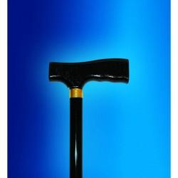 Anatomichelp  Black cane   (ADJUSTABLE)