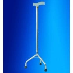Anatomichelp    three leg cane  (ADJUSTABLE)