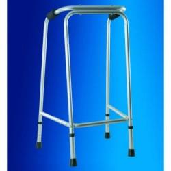 Anatomichelp  Stable aluminum walker, height adjustable