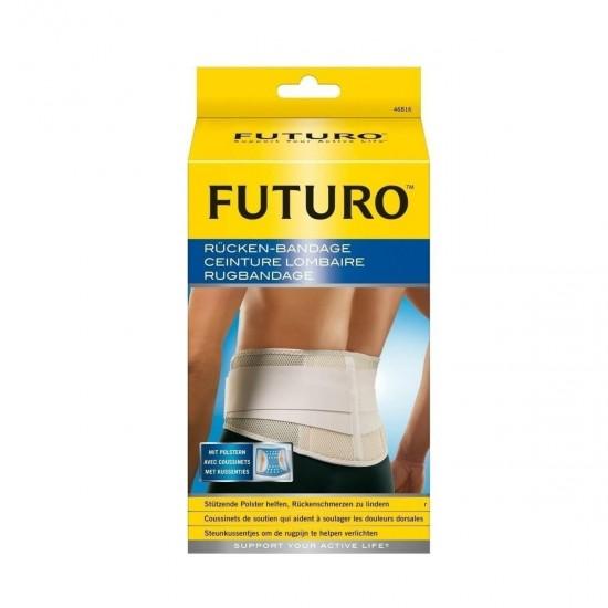 3M FUTURO Комфортна стабилизираща подкрепа за гърба Размер S/M