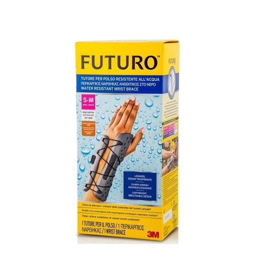 3M FUTURO Водоустойчив Стабилизатор За Китка Размер S/M: 17-20cm
