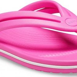 Crocs 11033 Crocband Flip 6NR Paradise Pink 36-37 M4/W6