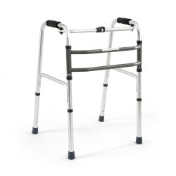 Reciprocal Aluminum Folding Walker Vita 09-2-043