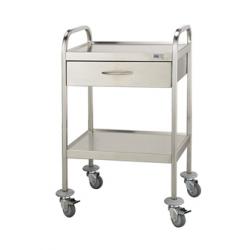 OEM Inox Medicine Trolley Special Edition DM
