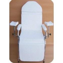 OEM Механичен стол за вземане на кръв и гинекология