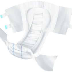 HARTMANN  MoliCare Premium Slip Extra plus  Силно абсорбиращи пелени за възрастни дишащи  Medium  10 бр