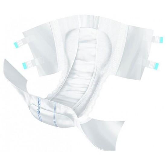 HARTMANN  MoliCare Premium Slip Extra plus  Силно абсорбиращи пелени за възрастни дишащи Small 10 бр