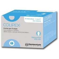 HARMONIUM PHARMA Колипекс крем за липодистрофии 30*2ml
