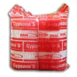 BSN Medical Gypsona S Гипсов Бинт 10cm x 2m 2бр