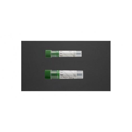F.L.MEDICAL Епруветки K3 EDTA 1-2.5ml 12x56mm, 50 броя