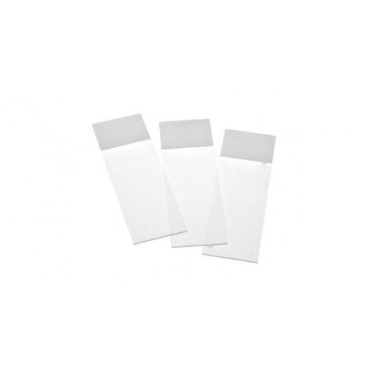 KNITTEL GLASS Микроскопични Стъкла  75mm x 25mm 50 броя